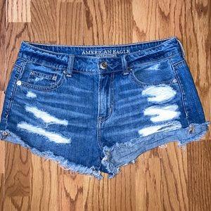 Women American Eagle Shorts